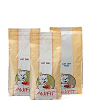 Trockenfutter für Katzen Cat Dry Set